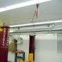 Mohawk 2 post vehicle lift