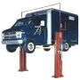 Mohawk 2 post truck lift