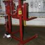 TD-1000 Air/Hydraulic Unit