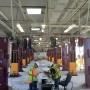 Mohawk two post heavy duty vehicle garage lifts