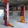 Two post TP-20 vehicle lift