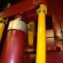 Mohawk Lifts 4 Post Runway Vehicle Lift