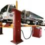 Mohawk Lifts 4 Post Runway Truck Lift