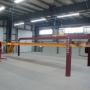 Mohawk Lift Four Post Automotive lift