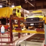 Mohawk Lift Four Post Vehicle Hoist