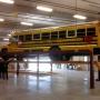 Mohawk TR-19/25 four post vehicle lift