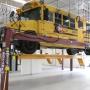 Mohawk Lift Four Post Vehicle lift