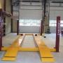 Mohawk Lift's 4 post auto lift