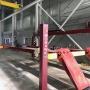 Mohawk Lift Four Post Truck Hoist