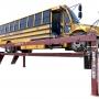 Mohawk Lifts Four Post Car lift