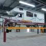 TR-25 24' Runway Lift Motor Home