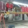 Mohawk 4 Post Runway Lift