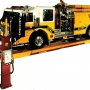 4 Post Vehicle Lift