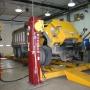 Mohawk Four Post DOT Truck Lift