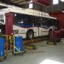 Mohawk 4 Post Bus Lift