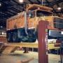 Mohawk 4 Post DOT Truck Lift