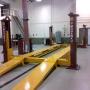 Mohawk Four Post Garage Lift