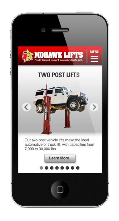 Mohawk-Mobile